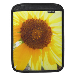 It's A Sunflower World Sleeve For iPads