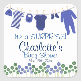 surprise baby shower gifts on zazzle