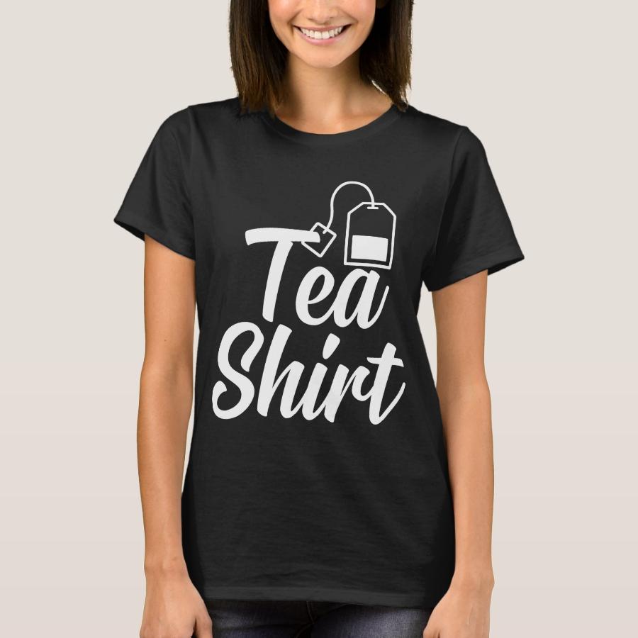 It's A Tea Shirt, Tea Maker, Favorite Tea T-Shirt - Best Selling Long-Sleeve Street Fashion Shirt Designs