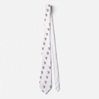 It's a... tie