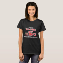 It's a Vampire Bat thing, you wouldn't understand T-Shirt