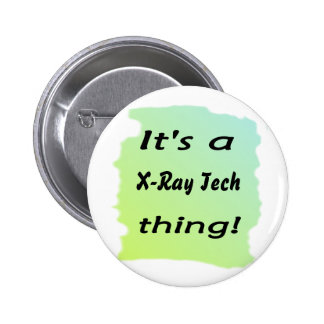 It's a x-ray tech thing buttons