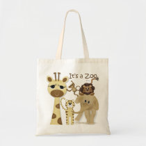 It's A Zoo Bag