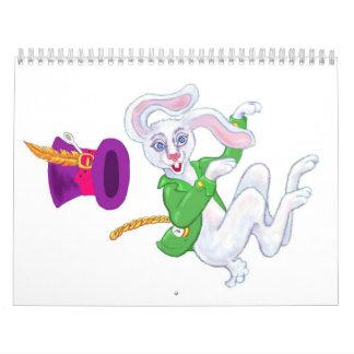 It's a Zoo! Calendar