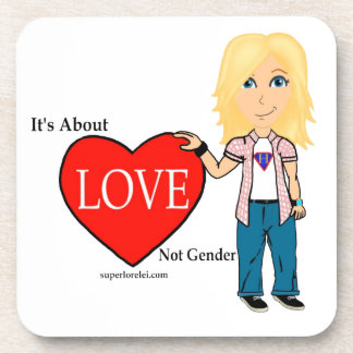 It's About Love Coaster