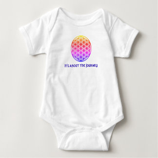 It's about the Journey Baby Bodysuit
