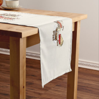 Its About the Pie Medium Table Runner