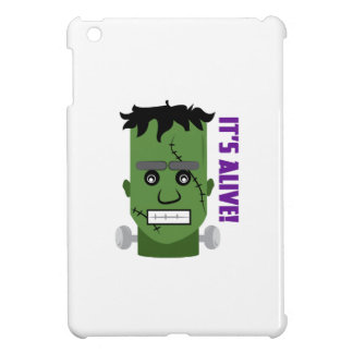 Its Alive Cover For The iPad Mini