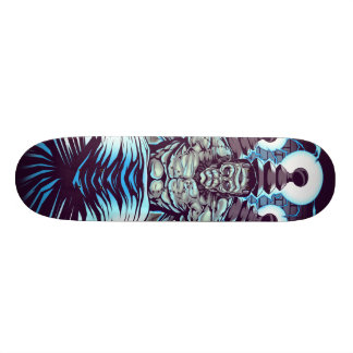 It's Alive! Skateboard Deck