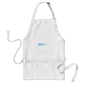 Its all about Him Adult Apron