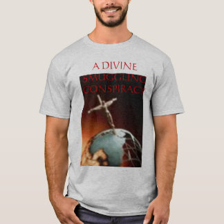ITS ALL ABOUT JESUS T-Shirt