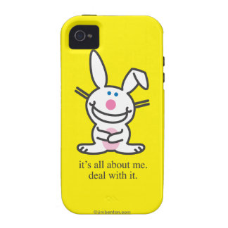 It's All About Me Case-Mate iPhone 4 Case