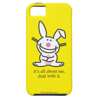 It's All About Me iPhone SE/5/5s Case