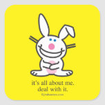 It's All About Me Stickers