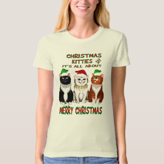 It's All About Merry Christmas Shirt