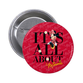 It's All About Minnie Pins