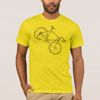 It's All About The Bike T-Shirt
