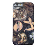 """""""It's All About the Cats"""" iPhone 6 case iPhone 6 Case"""