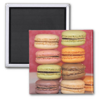 It's All About the Macaroons! Magnet