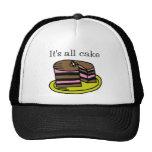 It's All Cake! Trucker Hat