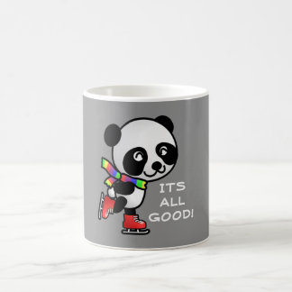 Its all good - coffee mug