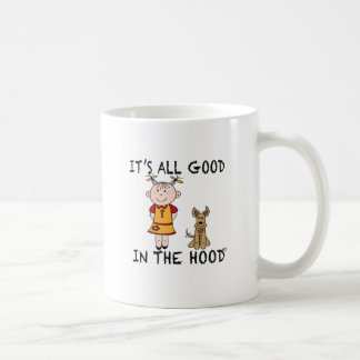 "Its All Good In The Hood ""May Lou"" Coffee Mug"