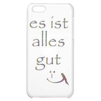 """It's all good"" iPhone 5C Cases"