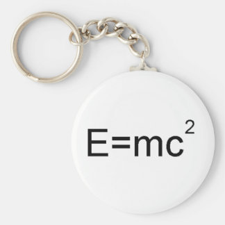 It's all relative keychain
