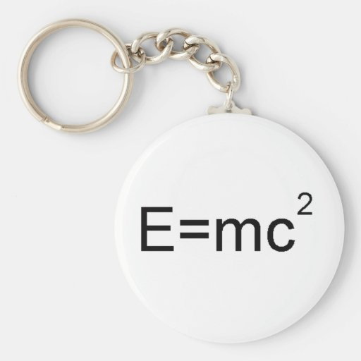 It's all relative key chains