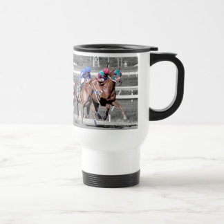 It's all Relevant Travel Mug