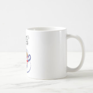 It's All So Frightfully British Coffee Mug