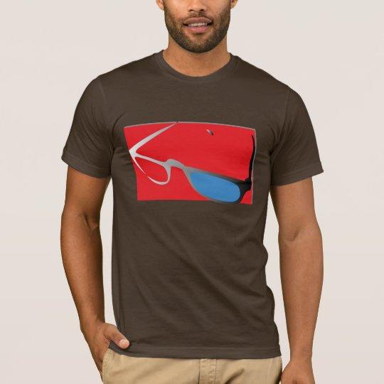 its almost 3D! T-Shirt