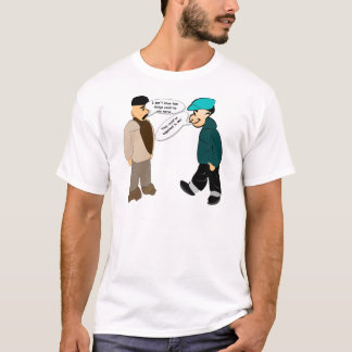 its always all about me T-Shirt