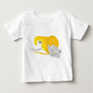 It's an Addiction Baby T-Shirt