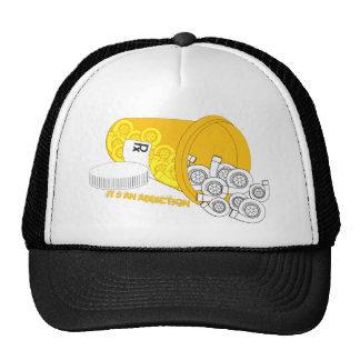 It's an Addiction Trucker Hat