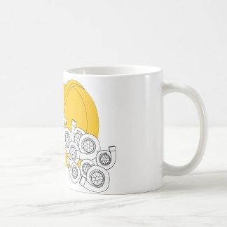 It's an Addiction Coffee Mugs