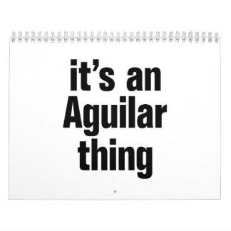 its an anguilar thing calendar