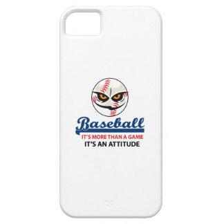 ITS AN ATTITUDE iPhone 5 CASE