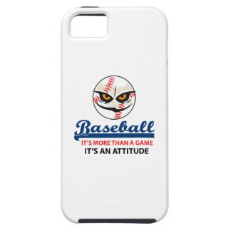 ITS AN ATTITUDE iPhone 5 CASES