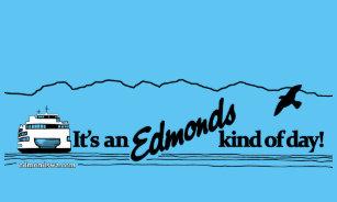 """Resultado de imagem para """"It's an Edmonds kind of day."""""""