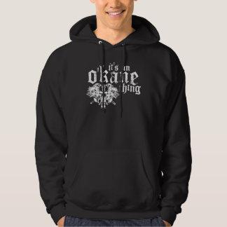 It's An O'Kane Thing Hoodie
