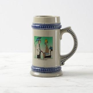 It's An Old Work Injury Coffee Mugs