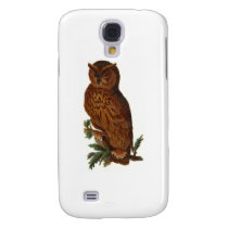 It's An Owl Thing Galaxy S4 Cover