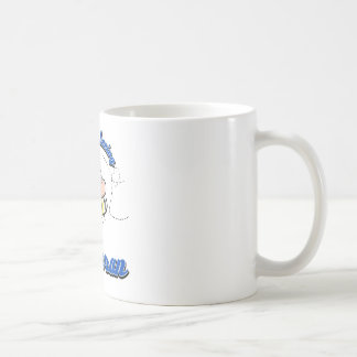 It's awesome beeing Honduran Coffee Mug