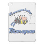 It's awesome beeing Nicaraguan iPad Mini Cases