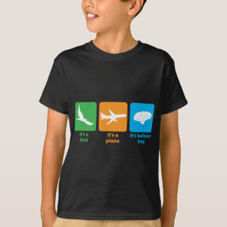 It's Balloon Boy! T-Shirt