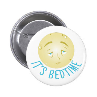 Its Bedtime Button