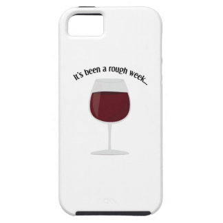 It's Been A Rough Week... iPhone 5/5S Cases