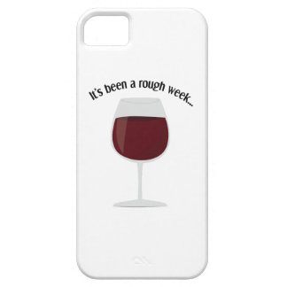 It's Been A Rough Week... iPhone 5/5S Case