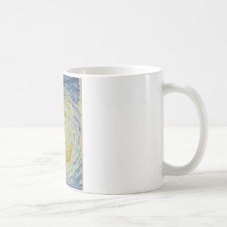 its been immortalized coffee mug